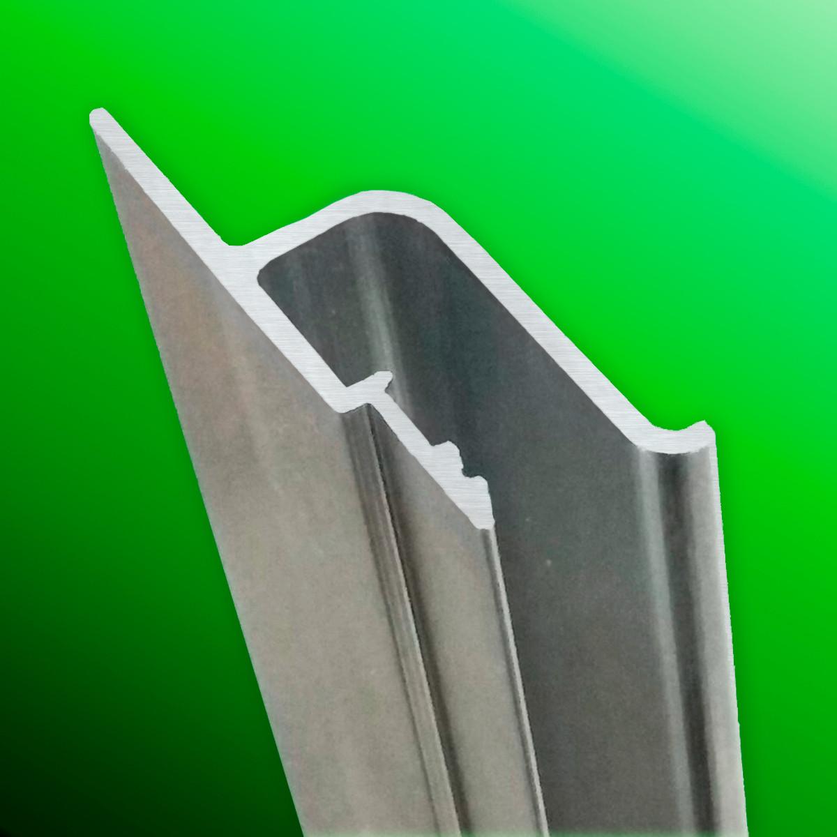 Профиль для натяжных потолков алюминиевый PREMIUM