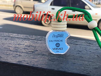 Авто-парфюм Versace Eau Fraiche Man 8мл