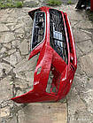 Бампер передний Seat Ateca Сеат Атека 575805903A от 2016-20, фото 2