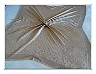 Платок Louis Vuitton шёлк шерсть, фото 1