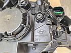 Фара передняя левая Hyundai Elantra 7 Хендай Элантра от2019-, фото 6
