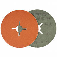 Фибровый диск 3M Cubitron II 987С , Р60+ 125X22мм