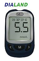 Глюкометр НьюМед НЕО (NewMed Neo) + 60 полосок