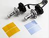 Светодиодные лампы X3 LED Headlight H4 (6000 Лм / 50 Вт), комплект автомобильных светодиодных ламп, фото 2