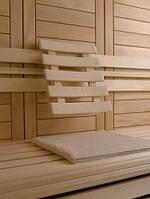 Финская сауна на дровах