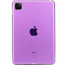 "TPU чехол Epic Color Transparent для Apple iPad Pro 11"" (2020)"