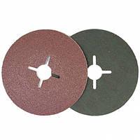 Фибровый диск 3M Cubitron II 982С , Р80+ 125X22мм