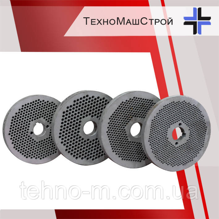 Матрица для гранулятора комбикорма ГКМ-100