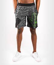 Шорты спортивные мужские Venum Arrow Loma Signature Collection Training Shorts Dark Camo, фото 2