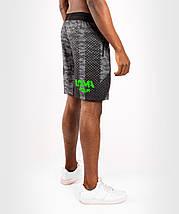 Шорты спортивные мужские Venum Arrow Loma Signature Collection Training Shorts Dark Camo, фото 3