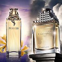Набор парфюмированных вод для нее и него Possess от Орифлейм