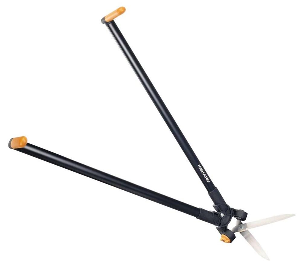Ножиці для трави і живоплоту Fiskars PowerLever™ GS53(113710/1001565)