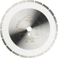 Диск алмазный отрезной Klingspor DT 900 U Special (350x25.4 мм) (325085)