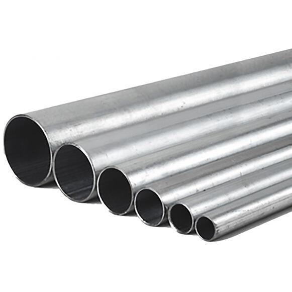 Труба оцинкованная  Banninger 22x1.2мм