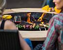 Круглый мангал гриль со столом AHOS INSPIRATION, фото 8