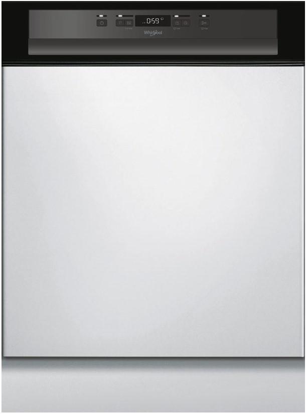 Посудомийна машина Whirlpool WBC 3C26 B [60см]