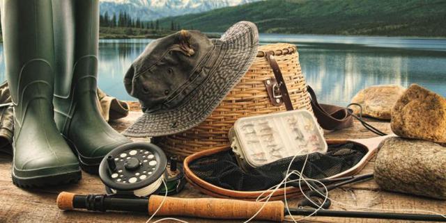 КАРПовая - удобная и качественная рыбалка