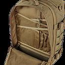 Оригинал Тактический рюкзак Elite Tactical Gear Frontier Outdoor Pack 111074 Crye Precision MULTICAM, фото 7