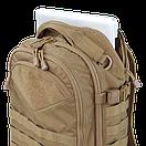 Оригинал Тактический рюкзак Elite Tactical Gear Frontier Outdoor Pack 111074 Crye Precision MULTICAM, фото 8