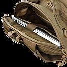 Оригинал Тактический рюкзак Elite Tactical Gear Frontier Outdoor Pack 111074 Crye Precision MULTICAM, фото 9