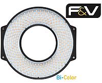 Світлодіодне накамерне світло F&V R300S SE Bi-Color Ring Light (18040000), фото 1