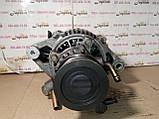 Генератор Hyundai Accent 2 Matrix Getz 1.5 CRDI дизель 2002-2010г.в. 100А, фото 3