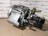 Генератор Hyundai Accent 2 Matrix Getz 1.5 CRDI дизель 2002-2010г.в. 100А, фото 4