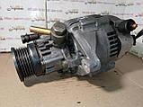 Генератор Hyundai Accent 2 Matrix Getz 1.5 CRDI дизель 2002-2010г.в. 100А, фото 5