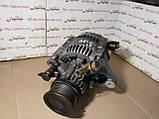 Генератор Hyundai Accent 2 Matrix Getz 1.5 CRDI дизель 2002-2010г.в. 100А, фото 7