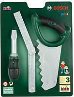 Набір інструментів Bosch 4 видиПила)