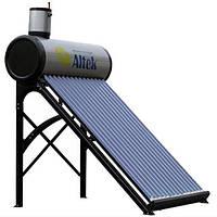 Безнапорная термосифонная система ALTEK SD-T2-15