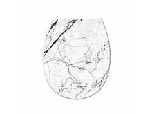 Сиденье для унитаза Elif Plastik 36.5 x 45 x 3,5 см
