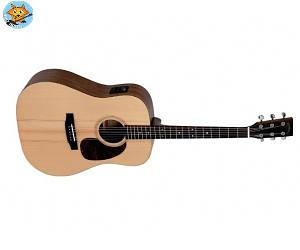Электроакустическая гитара Sigma DME +