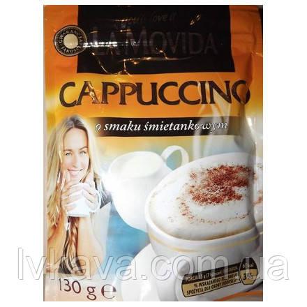 Кофейный напиток Капучино La Movida сливочный,130 гр
