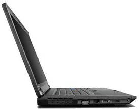 Ноутбук Lenovo L420-Intel Core I5-2410M 2.3MHZ-4GB-DDR3-320Gb-HDD-W14-Web-(B)-Б/У, фото 3