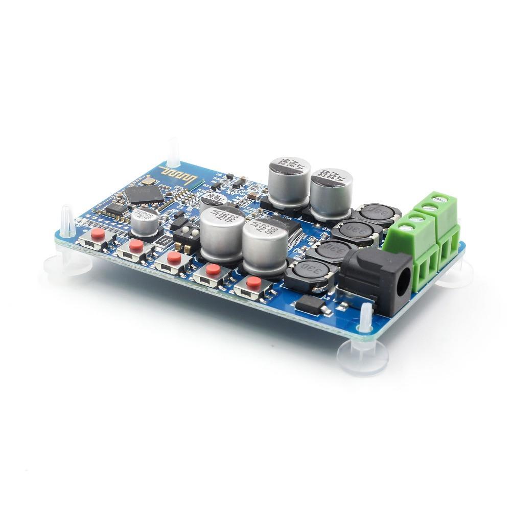 Усилитель 2x25W TDA7492P Bluetooth 4,2 CSR8635