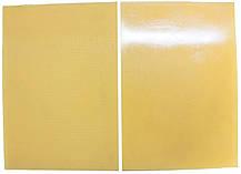 Полиуретан для обуви EXTRA LUX  260*180 т. 6,0 мм. цвет в ассорт., фото 3