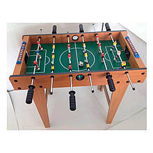 Футбол 781 деревянный