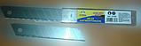Лезвие сегментированное Сталь 0,8*18*100мм 10шт в тубе, фото 2