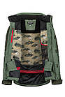 Пуховик Marmot Men's Shadow Jacket M, Crocodile/Rosin Green, фото 3
