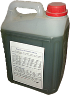 """Жидкость для тестирования форсунок """"Ultra Clean"""" (5 л) UC6"""