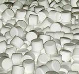 Сіль таблетована в мішках по 25 кг