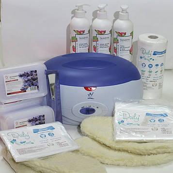 Набор для парафинотерапии Tanoya 500 мл