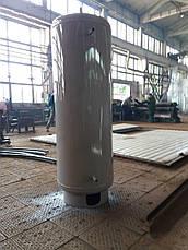 Теплоакумулятор Teplov 2000 л + теплообмінник 9кВт. 1200х2000мм. Безкоштовна доставка!, фото 2