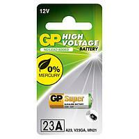 Батарейка GP 23A 12V Alkaline