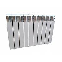 Радиатор алюминиевый Bohemia H96 500/96 (10 секций)