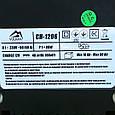 Зарядное устройство Vulkan CH1206, фото 5
