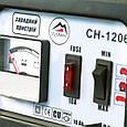 Зарядное устройство Vulkan CH1206, фото 4
