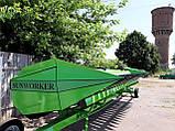 Жатка (жниварка) для збирання соняшника «SUNWORKER», фото 6