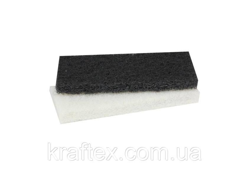 Сменное волокно  тёрки Kubala с нетканым материалом для работы с эпоксидными затирками